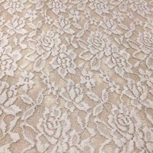Spitze Blume sand