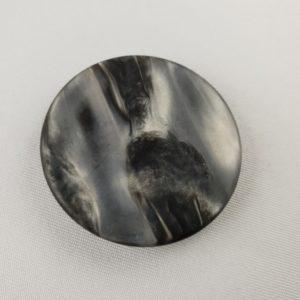 Magnet Brosche anthrazit