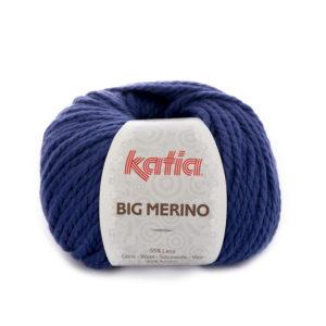 Merino Wolle Big