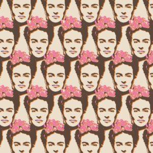 Jersey Frida rosa