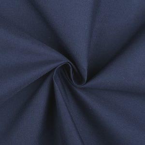 Rucksackstoff dunkelblau wasserabweisend