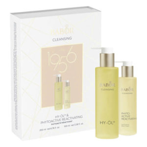 BABOR-CLEANSING-HY-OEL-Reactivating-2021-Set