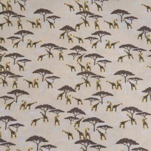 Jersey Giraffe Steppe