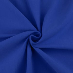 Sweat Jersey Blau