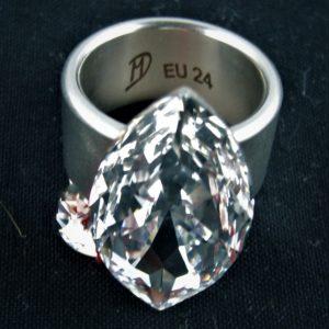 Swarovski Ring Diamant