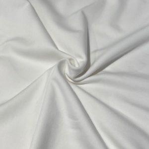 Jersey Weiss White