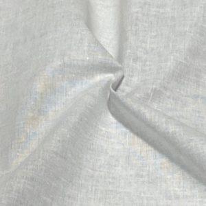 Wachstuch Weiss Grau Meliert