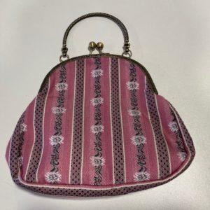 Handtasche Edelweiss altrosa