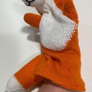 Fuchs Handpuppe Geschichten
