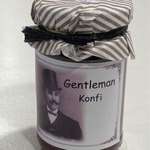 Pflaumen Brombeer Konfi Gentleman