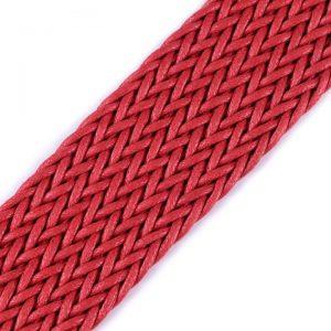 Gurtband, geflochten, 50 mm